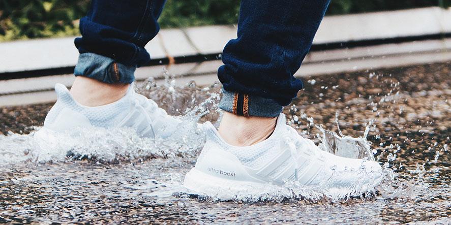 Nya Adidas-skor från 2019