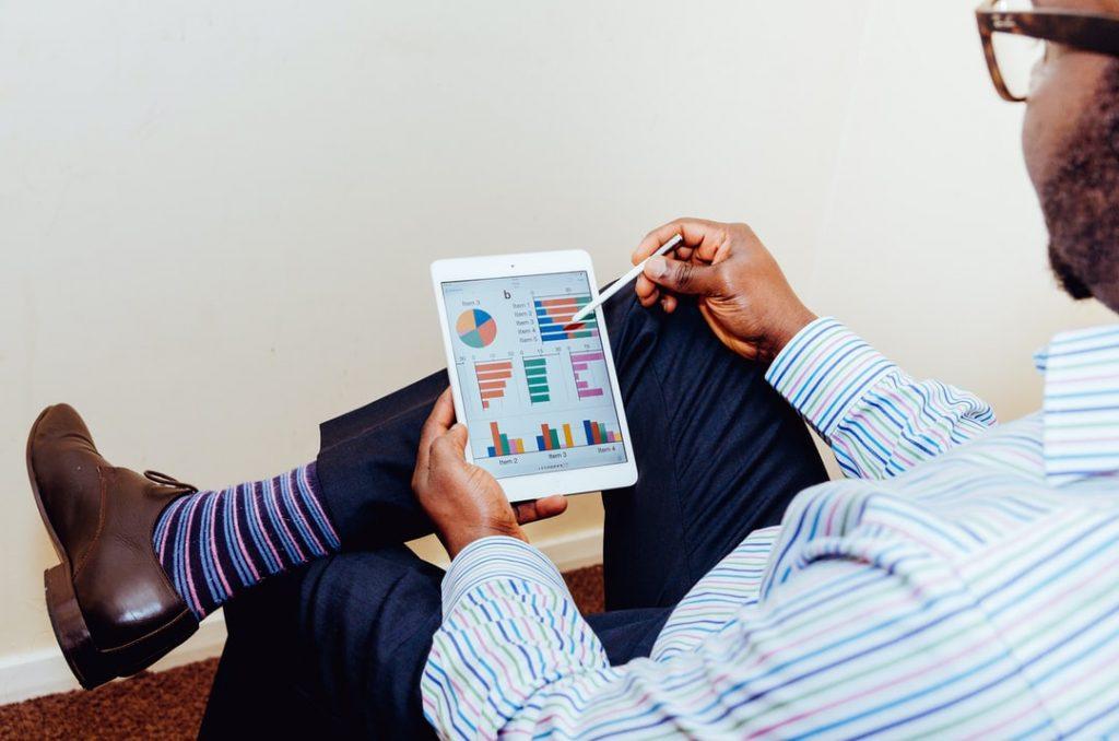 Den digitala marknadsföringens roll i ett företag
